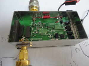 LNA 1.2 power 2
